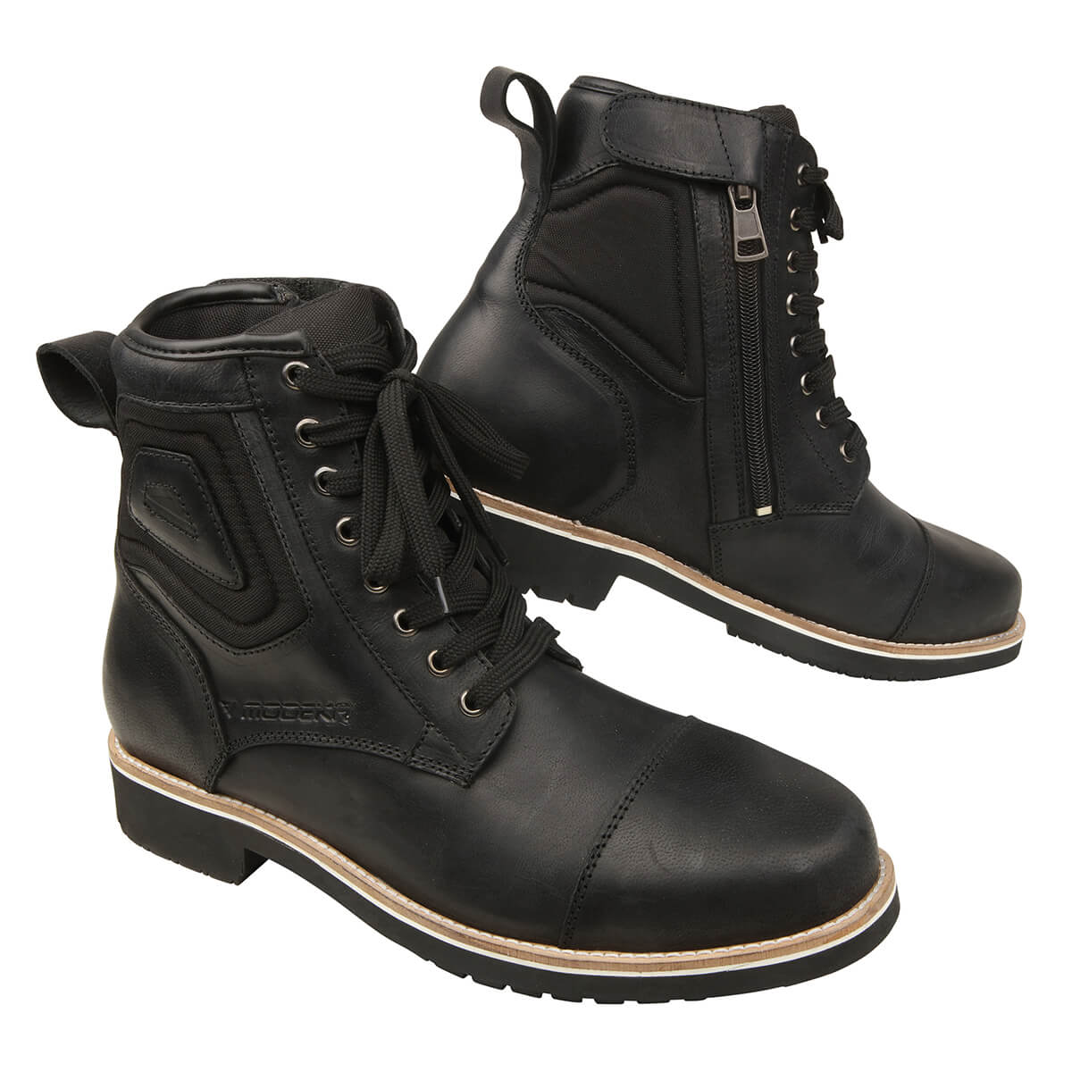 Stiefel Wolter