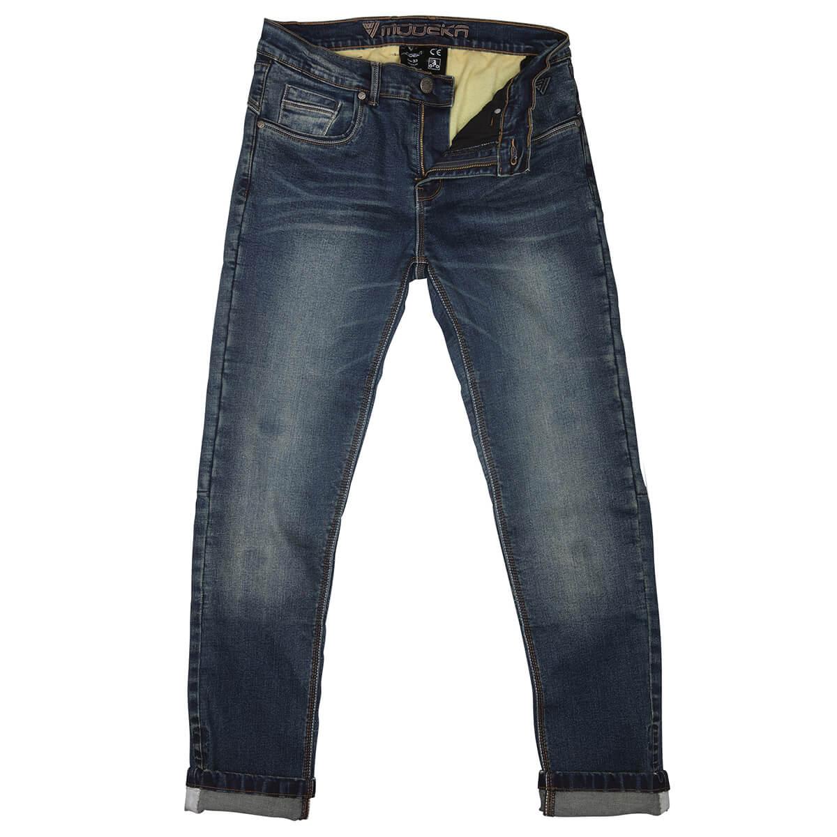 Jeans Glenn Slim